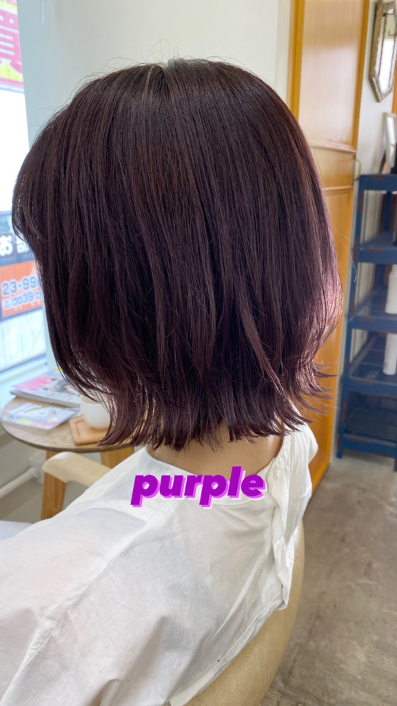 purple(TOMOKA)